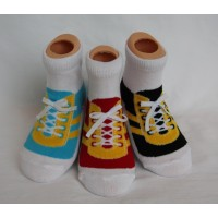 Girls / Boys Sneakers, Set of 3 pairs
